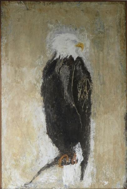 Eagle, 1987