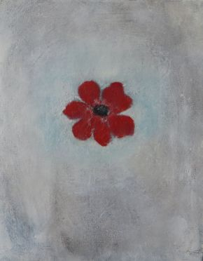 red anemone, 1999