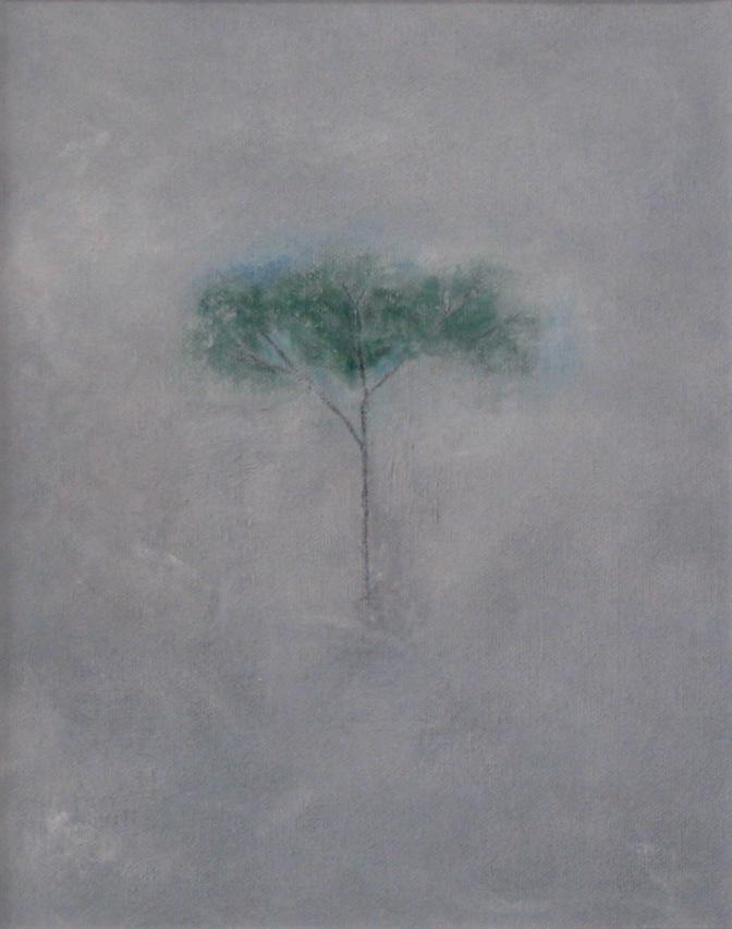 Spring Tree 2006