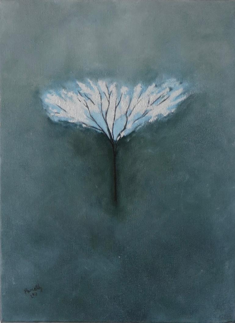 spring-tree-2011-9x12